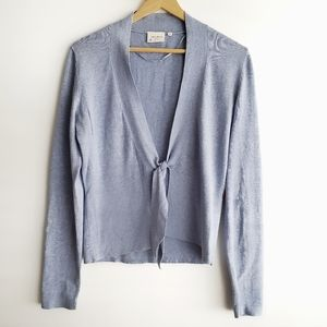 JACKPOT DAILY Cardigan Blue Size S